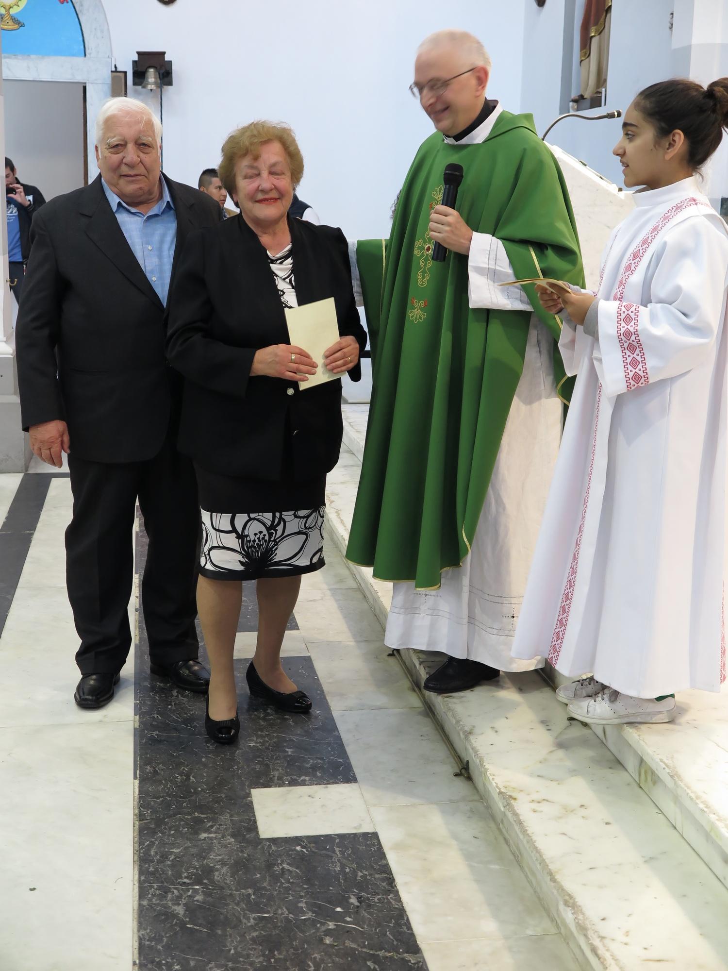 Anniversario Di Matrimonio Qumran.Anniversari Di Matrimonio Parrocchia San Giuseppe Al Lagaccio