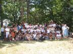 Campo Bardineto 2010