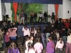 Pomeriggio danzante per i bambini dicembre 2009