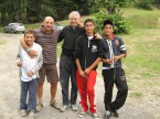 San Giacomo 2009 - famiglie