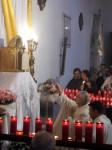 Immagini della Celebrazione del Giovedì  Santo