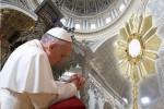 Adorazione eucaristica mondiale
