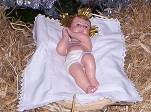Bambino Gesù
