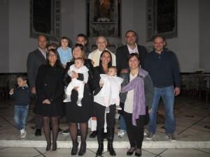 Battesimo Lorenzo Maccio e Camilla Marra 2015-10-18--16.35.14