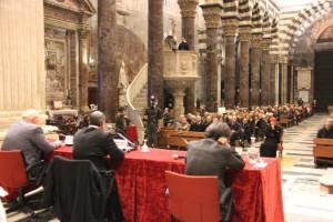 Cattedrale aperta 3 dicembre 2014