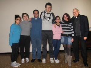 Gruppo giovani 2015-01-17--22.17.29