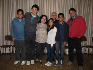 Gruppo giovani Paolo Pero 2015-05-15--22.57.41