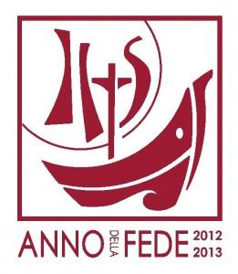 Logo Anno Fede