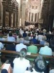 Veglia pace cattedrale