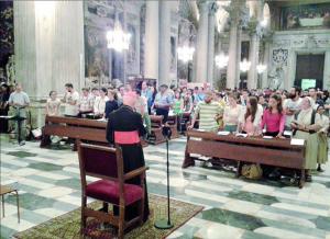 Vescovo-educatori 2014