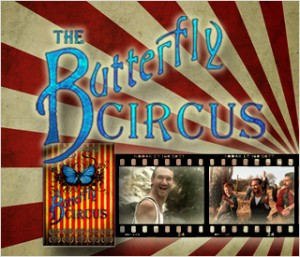 butterfly-circus