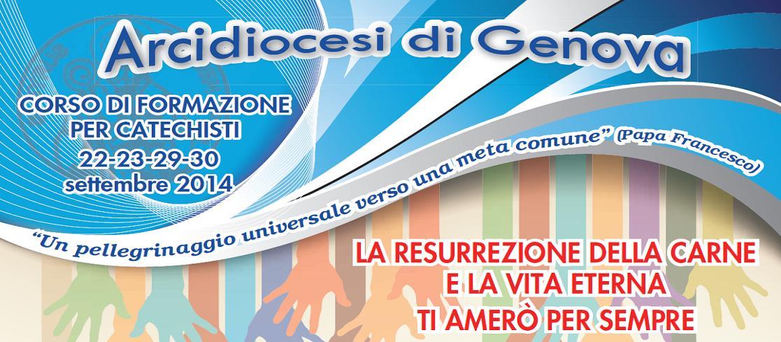 corso catechisti 2014